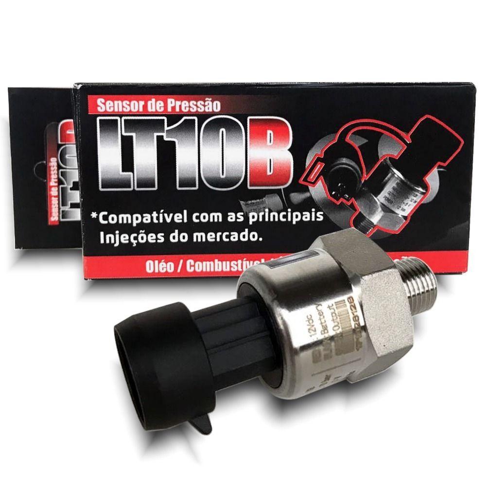 Sensor de pressao LT10B