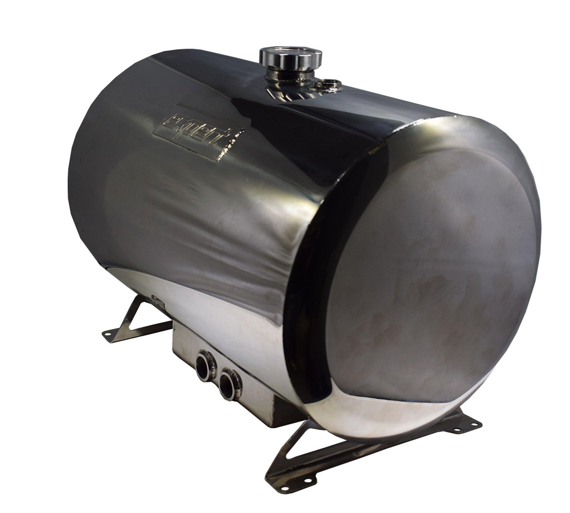 Tanque Cilíndrico 30l - Expert