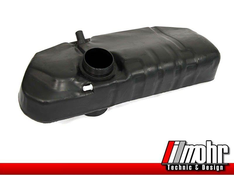 Tanque para Combustível Gol G2/G3/G4 Catch Tank em Polietileno Imohr