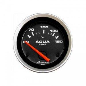 Relogio Eletrico Agua Linha Sport 52mm