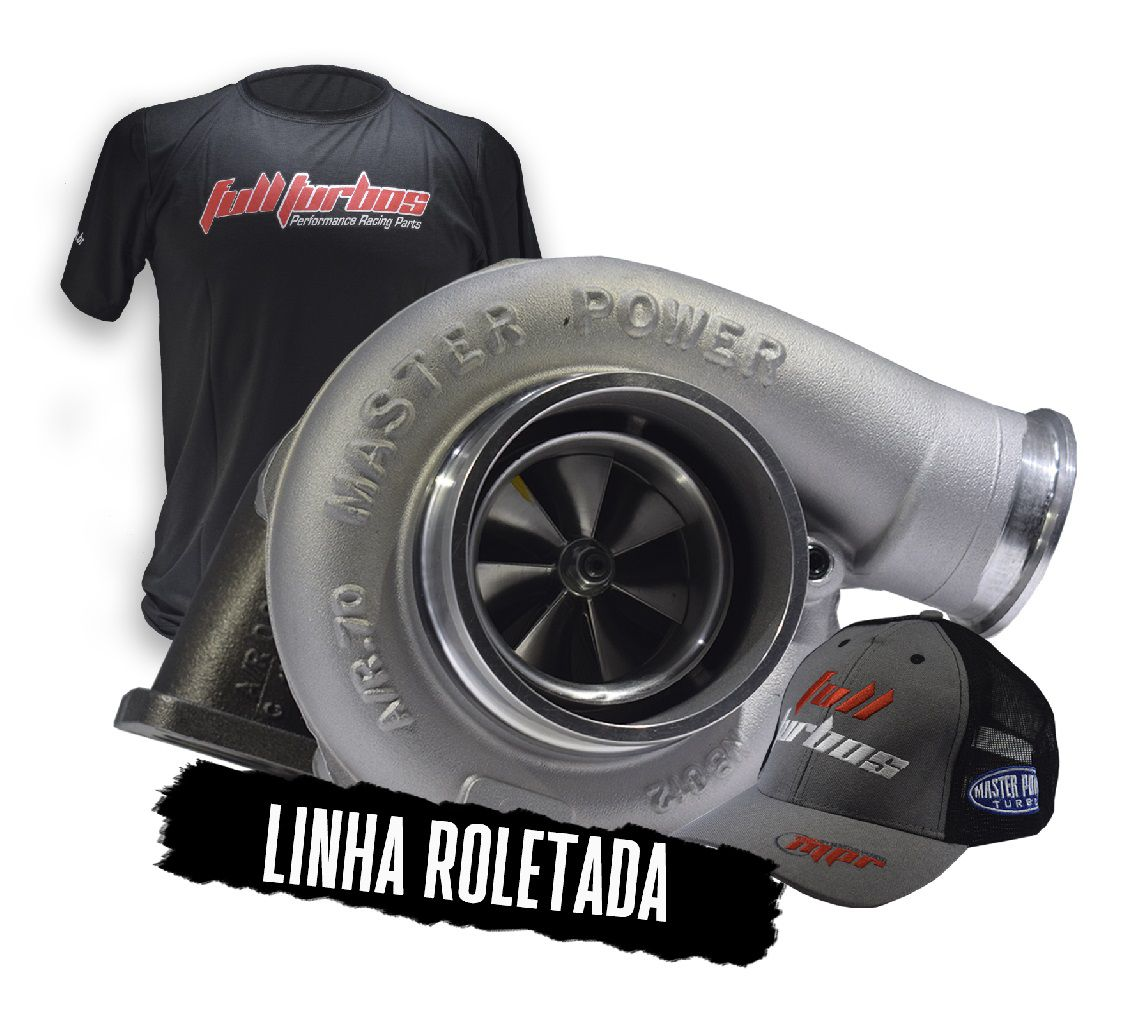 Turbina Roletada / BallBearing Master Power - RB 6009 94.