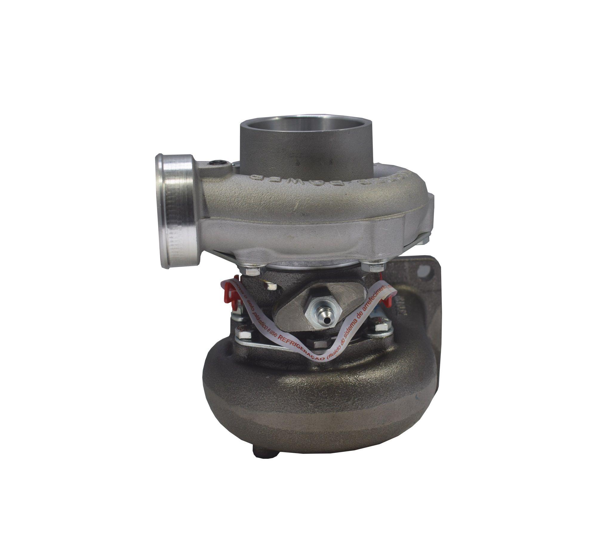 Turbina Roletada / Bearing Master Power - RB 4449 48. Valvulada (envio 01/08)