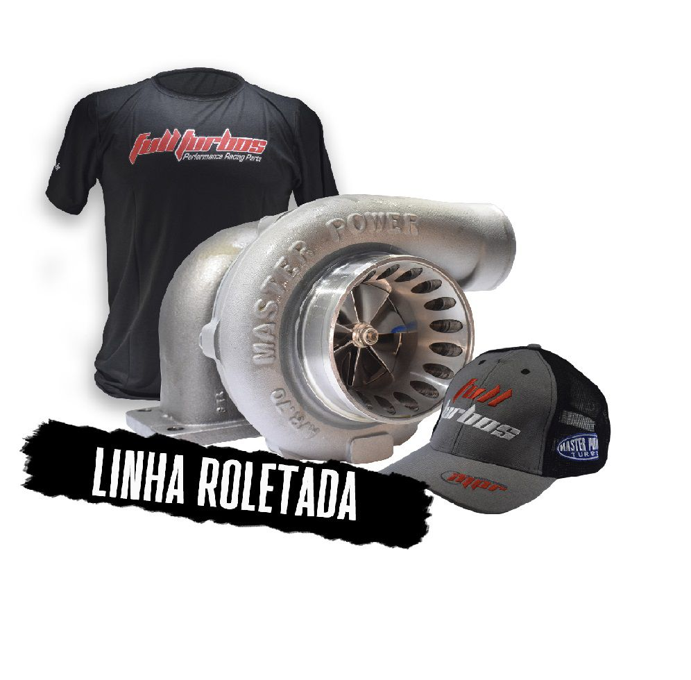 Turbina Roletada / Bearing Master Power - RB6966