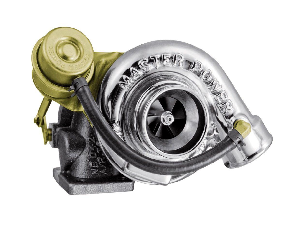 Turbo R 363