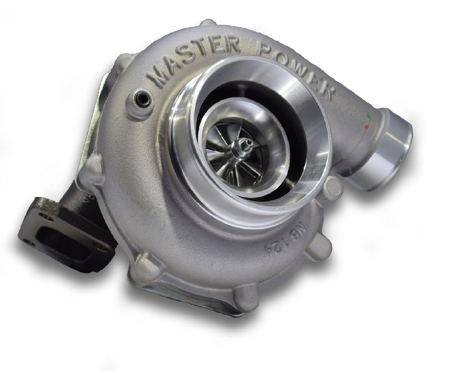 Turbo R 474