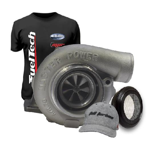 Turbo R 655