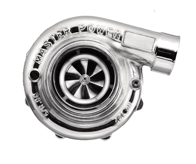 Turbo R 6564