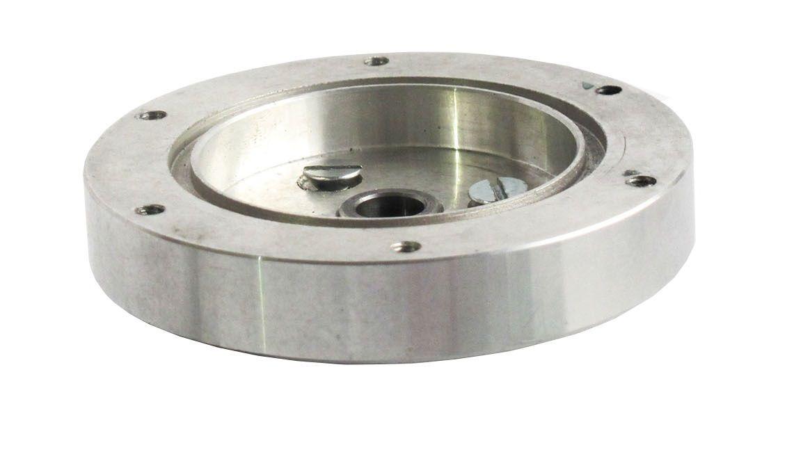 Válvula de Alivio  wastegate de Alta Performance 2,5kg  Base em Inox