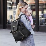 BOLSA MATERNIDADE - DIAPER BAG - CHELSEA BACKPACK SKIP HOP