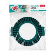 Refil para Mop Giratório Limpeza Pesada 6308 Flash Limp