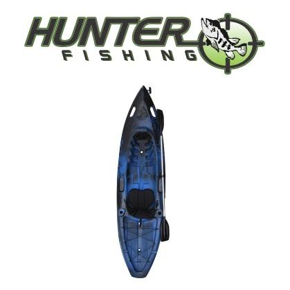 Caiaque Brudden Hunter Fishing Pesca