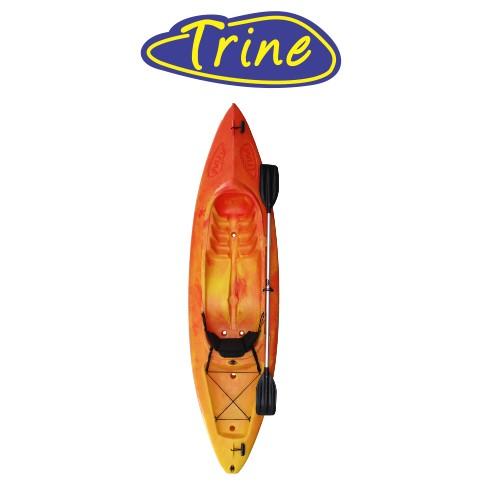 Caiaque Brudden Trine Turismo