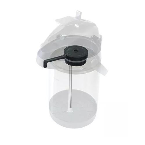 Garrafa Térmica Jarra Inteira Aço Inox Lume Inox 3 L