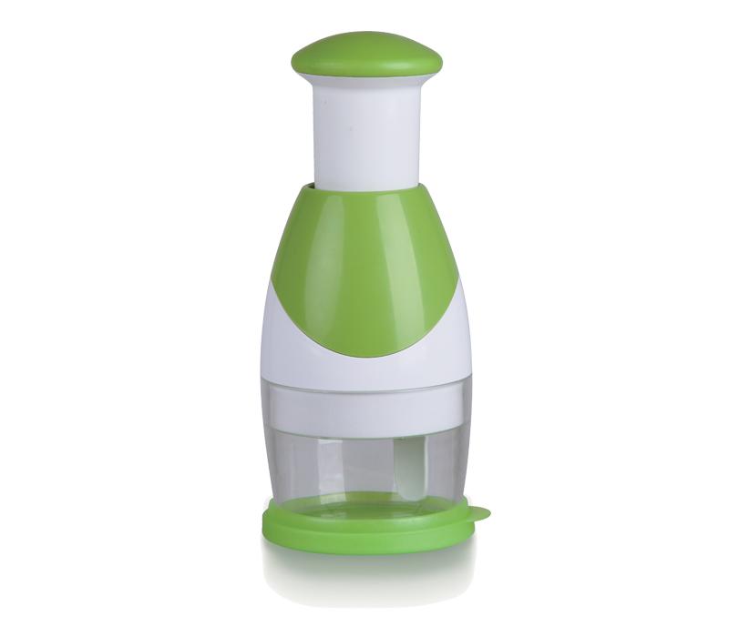 Picador de legumes e alho
