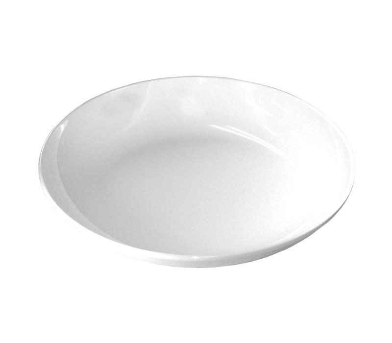 Saladeira Redonda Baixa Melamina 35 cm
