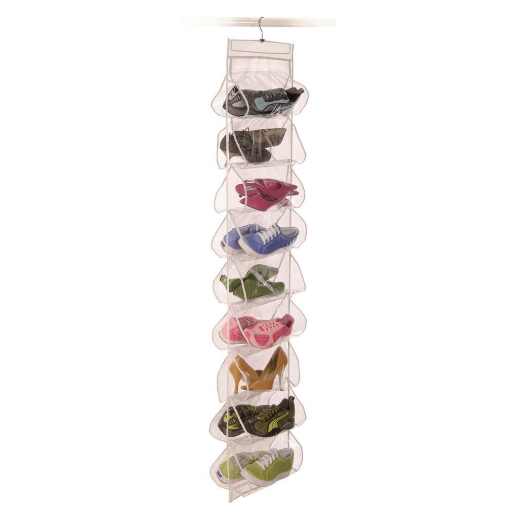 Sapateira Vertical para 9 pares  - Shop Ud
