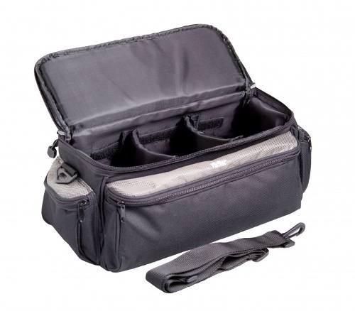 Bolsa Vivitar Para Filmadora Ou Câmera Dslr E Acessórios - Vivrgc10