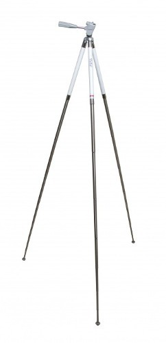 Tripé Vivitar Fotográfico Metálico Com Extensão De Até 1,04m - VIVMPT150