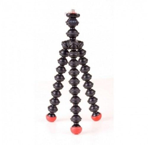 Tripé Joby Suporte Flexível 17cm Base Magnética - Gpm-a1en