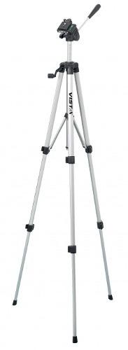 Tripé  Davis & Sanford Em Alumínio Para Câmeras Profissionais 134cm - Travlrv