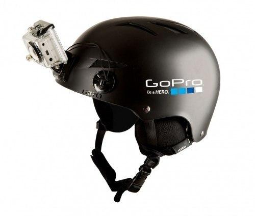 Alças E Adesivos GoPro Para Fixação - ATBKT-005