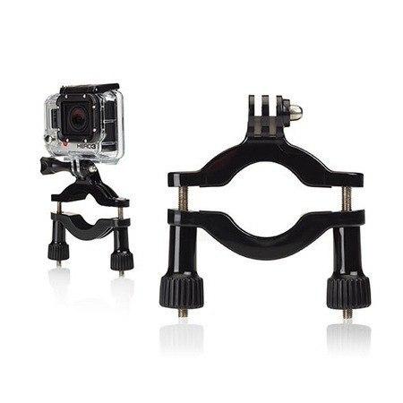 Suporte GoPro Para Fixação Em Tubos - GRBM30