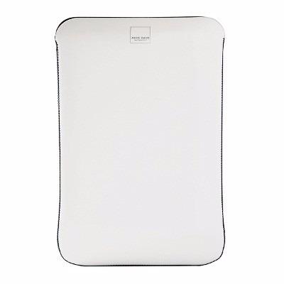 AM00868 - Estojo De Proteção Em Neoprene Branco Acme Made Para IPad, IPad 2 E New IPad