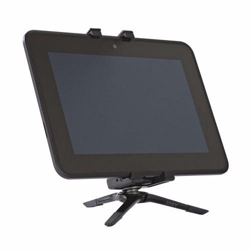 Suporte Joby Com Tripé Ultra Compacto Para Tablet - JM5-01WW
