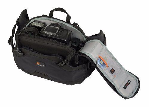 Case De Cintura Para Câmera Slr, Lentes e Acessórios - Lp35236