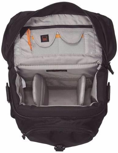 Bolsa LowePro Para Câmera Digital Profissional, Amadora E Acessórios Nova 160 AW - LP35248
