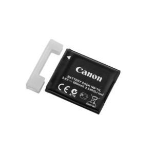 Bateria Canon Recarregável Para Câmeras Séries A E Elph Nb11l