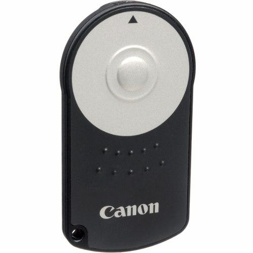 Controle Remoto Canon Para Disparo Sem Fio De Câmeras Canon RC6