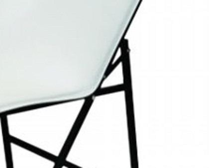 Mesa Fundo Infinito Para Fotográfia De Produtos 60 x 100cm - PTY-50