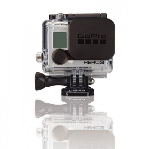 Lentes Protetoras Para Câmeras Gopro - Alcak-302