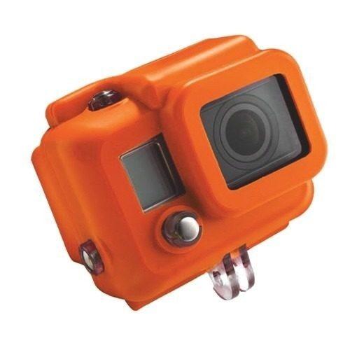Capa Protetora Siliconada Para Câmera GoPro Hero 4 - Prosleeve