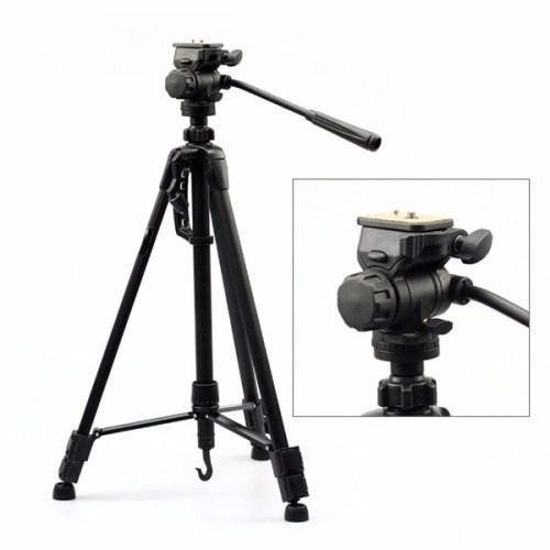 Tripé para Foto ou vídeo - WF-3716