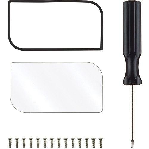Kit De Reposição De Lentes GoPro Para Sistema Hero - ADLRK-301