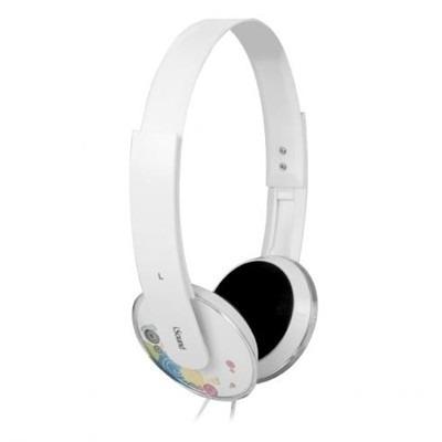 Fone De Ouvido Isound Headphone Com Microfone - DGHP5506