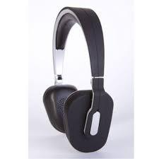 Fone De Ouvido Dobrável Premium ALTEC Com Microfone E Controle De Volume - MZX652