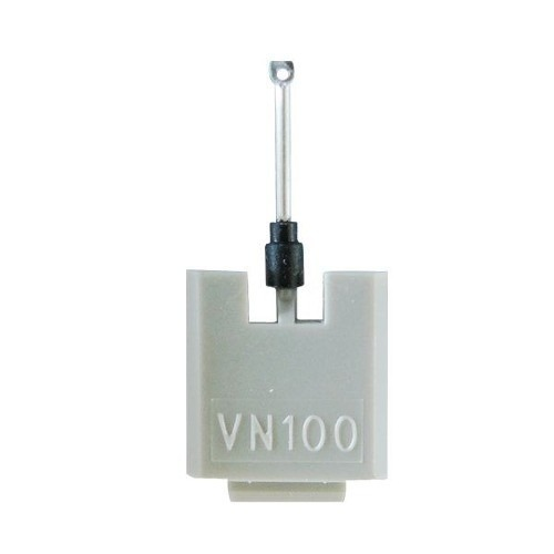Agulha Leson Vn100-s Original Para Toca Discos E Vitrola - Vn100-S