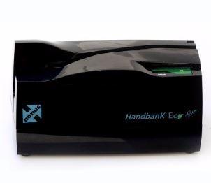 Leitor De Boletos Nonus Handbank Eco - Office 30