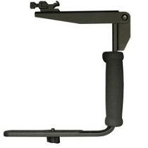 Suporte De Flash Vivitar Para Filmadora E Câmera Digital SLR - VIVFB100