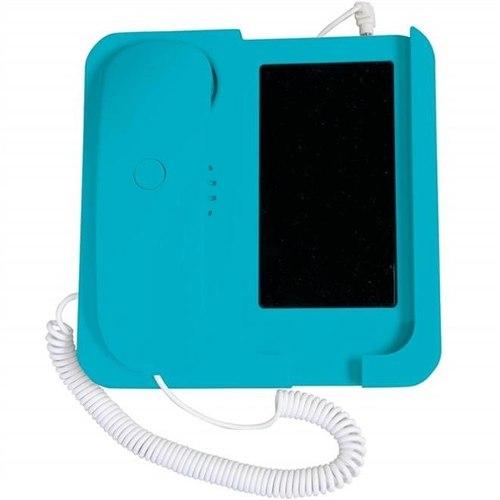 Base Telefone Alto-Falante Para iPhone Ou Smartphone - IPH20688