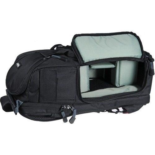 Mochila Vivitar Para Câmera Fotográfica DSLR SLR E Acessórios Fotográficos - VIVDKS12