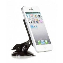 Suporte Universal Vivitar Para Smartphone No Para-Brisa Do Carro - VIV-CRD123