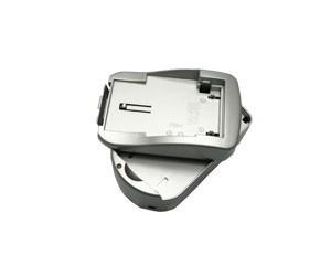 Carregador D-Concepts Universal De Bateria Para Câmeras E Filmadoras Samsung - CH3450SAM
