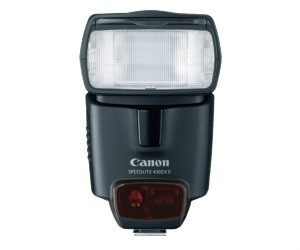 Flash Canon 430EX II SpeedLite CANON  - 430EXII