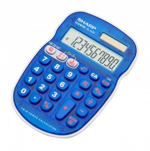 Calculadora Educativa Sharp - Els25bbl
