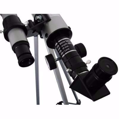 Telescópio Constellation Celeste Distância focal: 600x Amplitude Máxima: 450x - F60050m