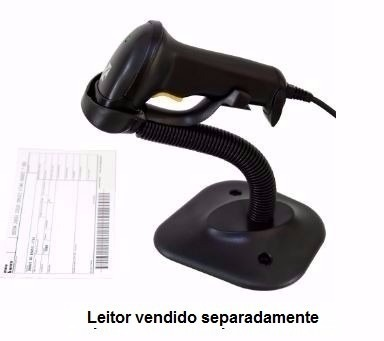 Suporte De Mesa Original Para Leitor Nonus - LI180